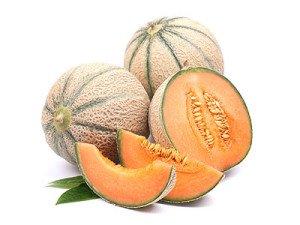 Calibradoras electrónicas para Melones