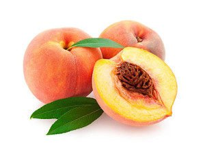peaches sorting grading machine