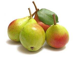 pears sorting grading machine