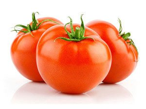 Calibradoras electrónicas para Tomates