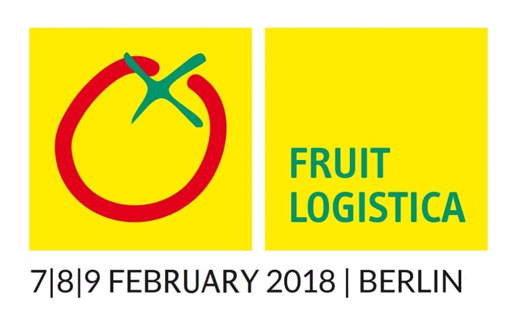 Fruit logistica berlin 2018