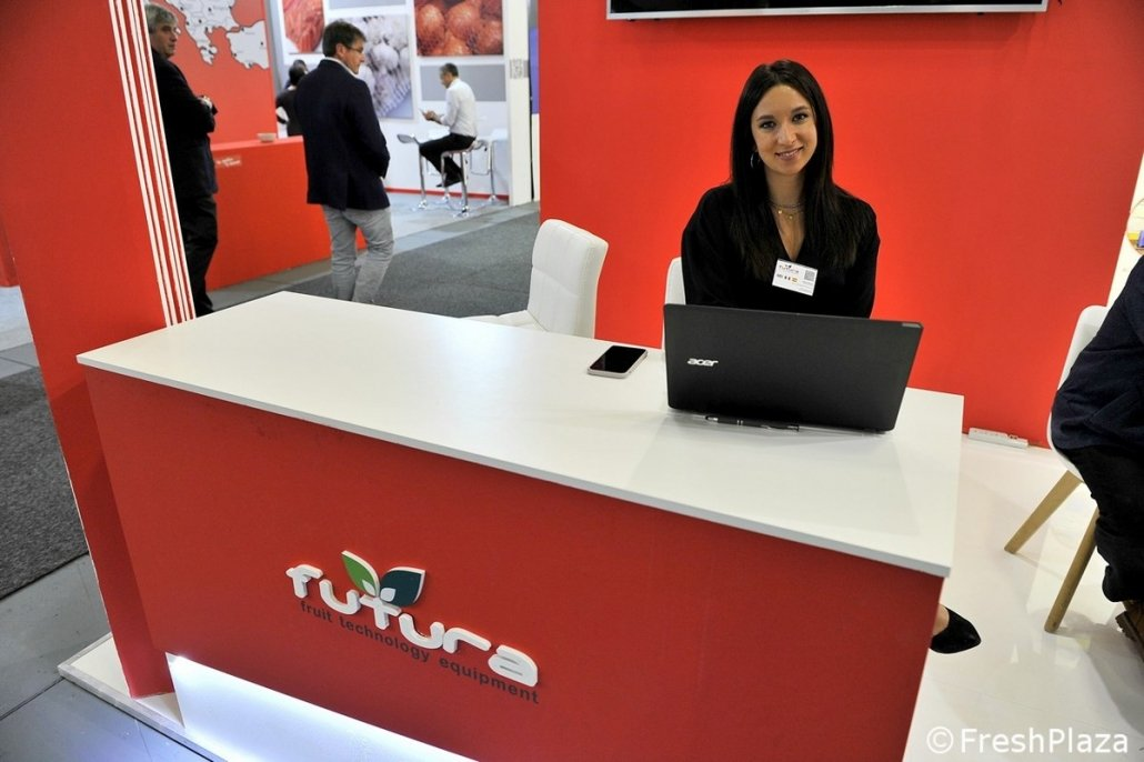 FRUIT LOGISTICA 2020 (Berlino)