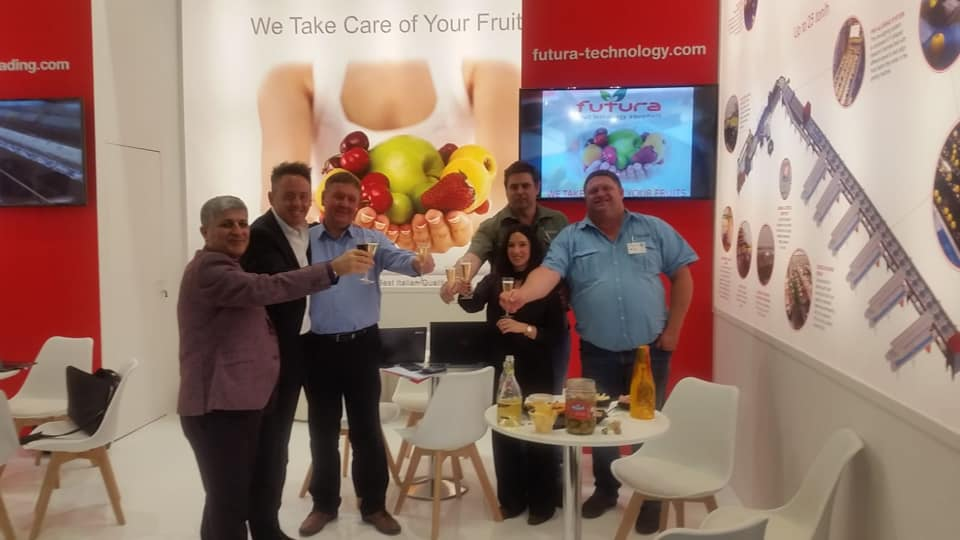 FRUIT LOGISTICA 2019 (Berlin)