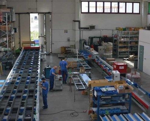 FUTURA Fruit Sorting & Grading Equipments