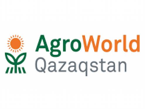 AGROWORLD KAZAKHSTAN ALMATY 2021